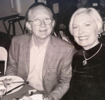 2002 Hershel Price and Pam Slater-Price