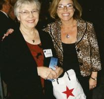 2005 Audra Burcham and Liz Anderson