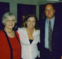 2006 Andrea Burcham, Liz Anderson, and Pat Vergne